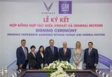 Bom tấn trên thị trường ô tô: VinFast tiếp quản GM Việt Nam