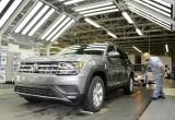 Vấn đề khí thải đang làm khó nhiều nhà sản xuất ô tô