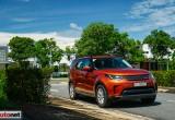 Land Rover Discovery 2018 – Trải nghiệm sự sang trọng và đẳng cấp