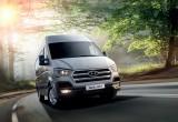 Hyundai Solati chính thức ra mắt với giá 1.080.000.000 VNĐ