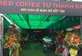 Điểm hẹn dành cho người đam mê Cafe Racer tại Sài Gòn
