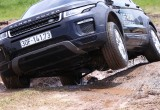"""Thú vị với trải nghiệm """"Off-Road nhàn nhã"""" cùng Land Rover"""