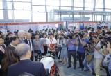 Ducati khuấy động Vietnam Autoexpo 2018