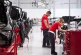 Tốn 28.000 USD để sản xuất Tesla Model 3