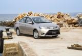 Doanh số bán xe CKD của Toyota vẫn tăng mạnh