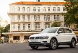 Volkswagen Tiguan Allspace – SUV 7 chỗ giá gần 1,7 tỷ đồng tại Việt Nam