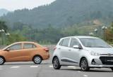 Hyundai i10 đắt khách nhất tại Việt Nam