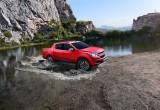 Chevrolet Colorado thêm nhiều bổ sung đáng giá