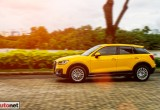 Audi Q2 – Nhỏ nhưng cực chất