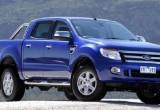 Ford Việt Namtriệu hồi kiểm tra kẹp giữ cáp chuyển số trên xe Ford Everest/ Ranger
