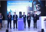 Ra mắt dòng lốp xe cao cấp Bridgestone Turanza T005A tại thị trường Việt Nam