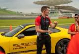 Tuyệt vời Porsche Experience 2018