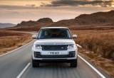 Ra mắt Range Rover thế hệ mới