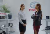 Toyota ra mắt loạt phim ngắn
