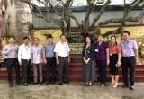 Toyota Việt Nam hỗ trợ đồng bào vùng lũ lụt
