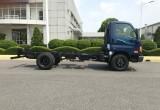 New Mighty 75S – 110S,bộ đôi xe tải đa dụng chính thức ra mắt