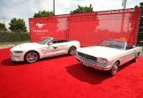 Ford Mustang thứ 10 triệu xuất xưởng tại Michigan
