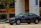 Việt Nam đã có Volkswagen Passat Bluemotion Comfort