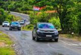 """""""Honda Fuel Challenge 2018″ – Thử thách nhiên liệu cùng CR-V và Jazz"""