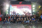 Honda Việt Nam sẽ phát sóng trực tiếp chặng 12 giải MotoGP