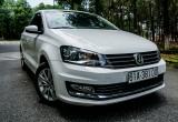 Volkswagen Polo – Xe chất Đức giá mềm tại Việt Nam