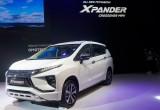 Ra mắt Mitsubishi XPANDER – Xe 7 chỗ giá từ 550 triệu đồng
