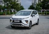 Mitsubishi Xpander – Xu hướng mới cho gia đình trẻ