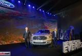 Ford Everest mới giá từ 1,1 tỷ đồng, động cơ Diesel, hộp số 10 cấp