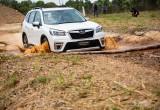 Một chút khám phá Subaru Forester 2019 tại Đài Loan