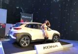 Ấn tượng với Hyundai Kona: 3 phiên bản, giá từ 615 triệu