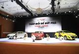 Toyota Vios thế hệ mới chính thức ra mắt – xây chắc ngôi vương