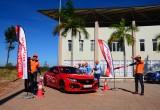 Honda Ôtô Bình Dương hăng hái trong Đào Tạo Lái Xe An Toàn định kỳ
