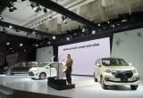 Thị trường ô tô choáng váng khi Toyota nổ liền 3 bom tấn!