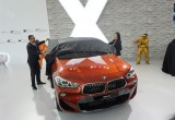 Ra mắt BMW X2 trong khuôn khổ sự kiện BMW Joy Fest 2018