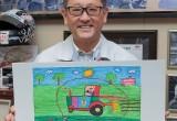 """Cuộc thi Vẽ tranh Quốc tế Toyota """"Chiếc ô tô mơ ước"""" lần thứ 12"""