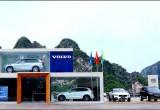 """Volvo và câu chuyện về """"Showroom Di Động"""" đầu tiên tại Việt Nam"""