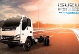 ISUZU ưu đãi lớn khi mua xe tải QKR EURO 4