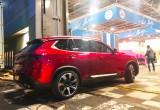 Xe hơi VinFast xuất hiện tại Paris Motorshow 2018