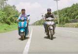 [So sánh] Yamaha Grande và Honda SH mode sau 03 năm vận hành