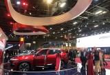 VinFast thu hút khách tham quan Paris Motorshow 2018