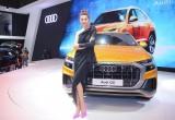 [VMS 2018] Sức hút khó cưỡng của Audi Q8