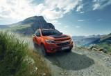 100 chiếc bán tải Chevrolet Colorado Storm cho khách hàng Việt