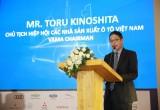 Hé lộ hoạt động của Toyota tại triển lãm ô tô Việt Nam VMS 2018