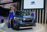 [VMS 2018] Subaru ra mắt Forester 2.0i-S mới tại triển lãm ô tô Việt Nam