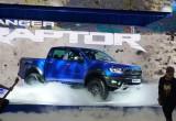 [VMS] Ford Ranger Raptor chính thức có mặt tại Việt Nam, giá 1,2 tỷ đồng