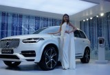 [VMS 2018] Volvo cuốn hút khách thưởng lãm bằng tuyệt tác Thuỵ Điển