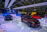 Volkswagen gây ấn tượng với cặp đôi SUV hùng dũng