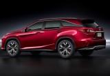 Lexus RX phiên bản mới – đánh dấu sự hồi sinh