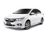 [VMS] Ra mắt phiên bản giới hạn Honda City L Modulo và Jazz RS Mugen tại Việt Nam