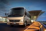 Hyundai New Country thế hệ mới giá 1,395 tỷ VNĐ